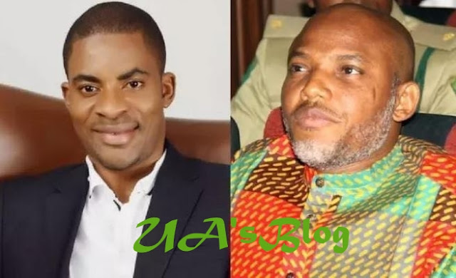 Attack on Buhari: Nnamdi Kanu is 'Senseless' – Deji Adeyanju