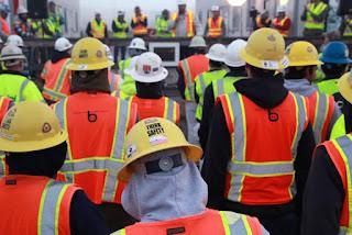 Keselamatan dan Keamanan Kerja di Perusahaan