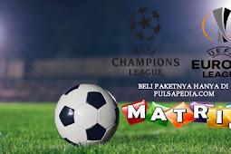 Pembelian Paket Liga Champions Matrix Garuda Online Murah