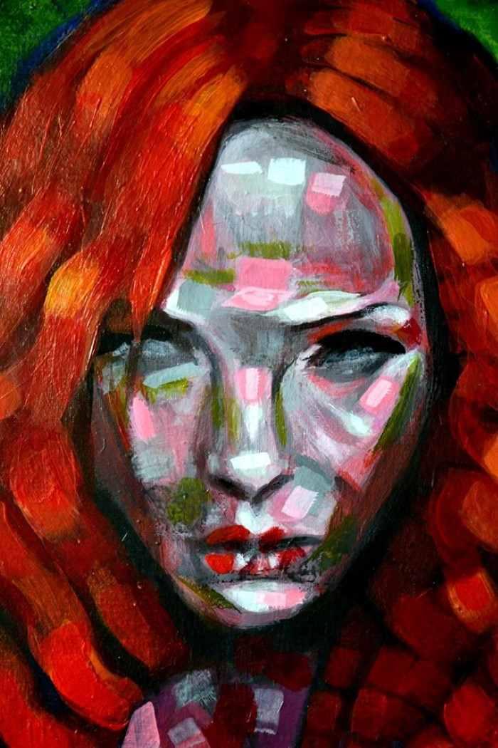 Тайны женского мира. Kalhy Faisca