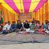 युवा राजद के द्वारा एक दिवसीय धरना कार्यक्रम आयोजित