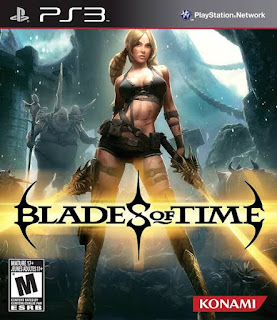 BLADES OF TIME PS3 TORRENT