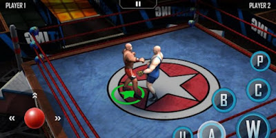 Real Wrestling 3D | Top 10 WWE Android Games 2016