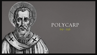 Polikarpus dari Smirna, Murid Rasul Yohanes