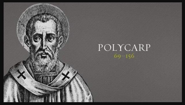 Polikarpus, Pengikut Yesus yang tidak Mempan Dibakar