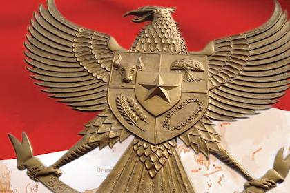 Perumusan UUD 1945 Secara Singkat