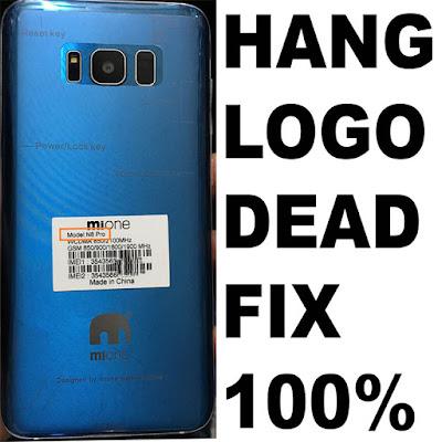 Mione N8 Pro Flash File