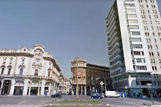 piazza Solferino oggi