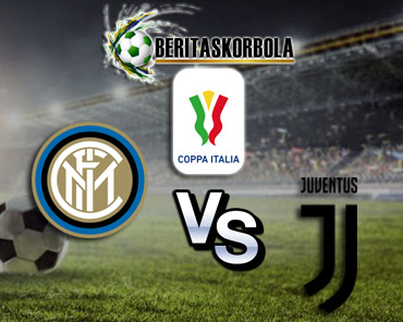 Prediksi Bola Inter Milan Vs Juventus 03 Februari 2021 Coppa Itallia