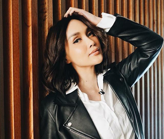 Biodata dan Profil Artis Sara Wijayanto