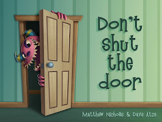 https://www.kickstarter.com/p…/2142085045/dont-shut-the-door