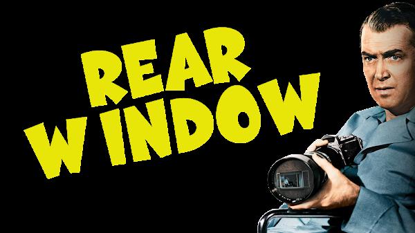 Rear Window 1954 Dual Audio Hindi 720p BluRay