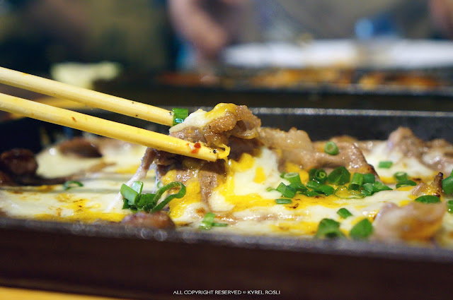 [NEW MENU!] Little Rara Thai Noodle House