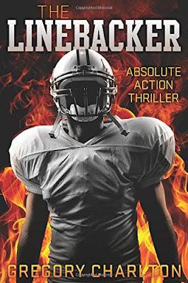 The Linebacker by Gregory S.T. Charlton book cover