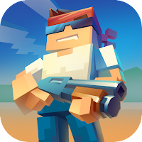 Pixel Combat: Zombies Strike Mod Apk (Money Is Increasing/Free Shopping/No Ads)