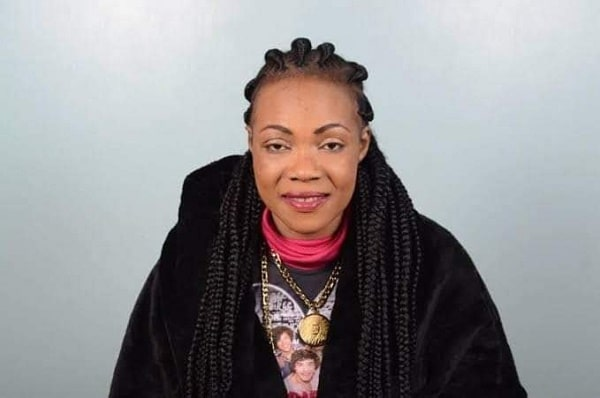 BREAKING NEWS: The queen of Ohangla Maureen Achieng Otiu, popularly referred to as Lady Maureen is dead.