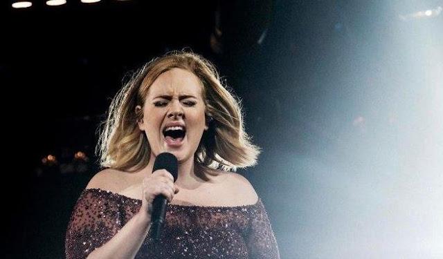 Lirik Lagu Adele - When We Were Young. Makna Dan Terjemahan