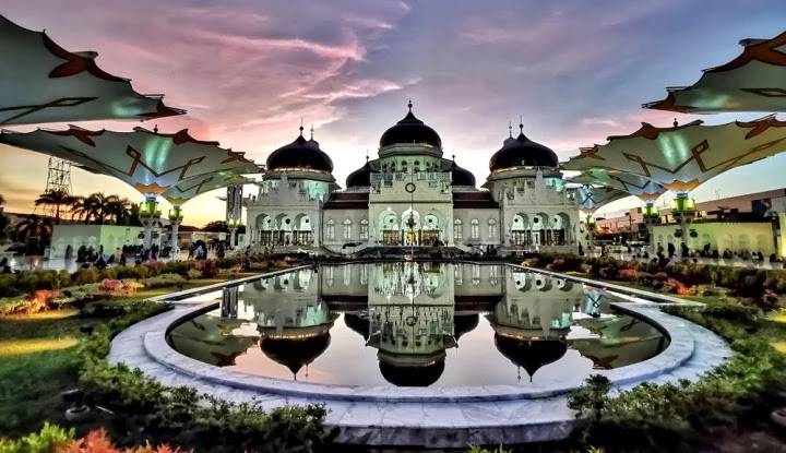Keren! Rakyat Aceh Dapat Pujian PBB Karena Lakukan Hal Ini
