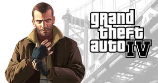 لعبة GTA 4 MOBILE Edition APK للاندرويد من ميديافاير