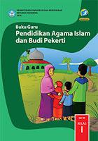 Buku Guru Pendidikan Agama Islam dan Budi Pekerti ~ SDN ...