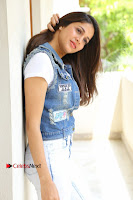 Telugu Actress Lavanya Tripathi Latest Pos in Denim Jeans and Jacket  0114.JPG