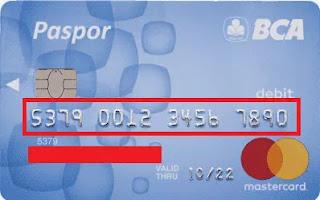 Cara Daftar Internet Banking BCA Melalui ATM-5