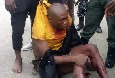 Update: Rivers Most Wanted Kidnapper, Boboski, Dies Hours After His Arrest