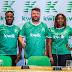Kwik Delivery Unveils Football Legend Jay Jay Okocha, Power Biker-lady Fehinty as its Brand Ambassadors