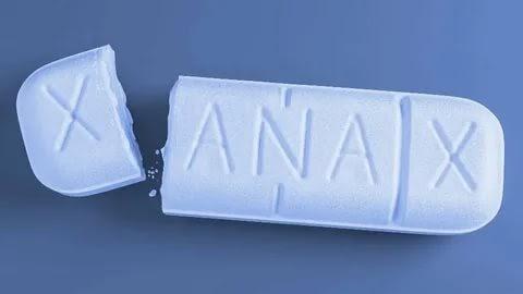 Buy Xanax 2mg online no Prescription