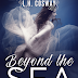 Cover Reveal: Beyond the Sea by L.H. Cosway