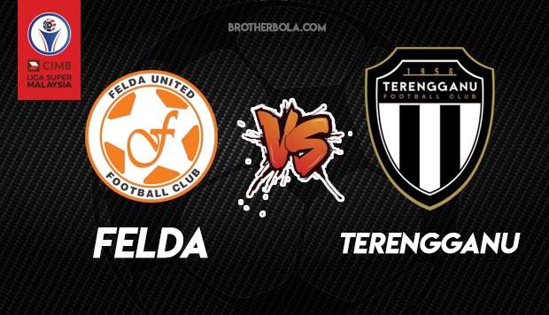 Live Streaming Felda United vs Terengganu liga Super 3.10.2020