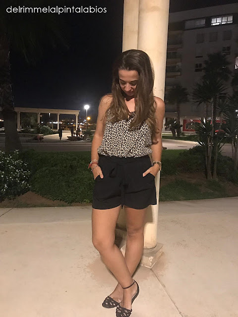 OUTFIT| TENDENCIA: ANIMAL PRINT