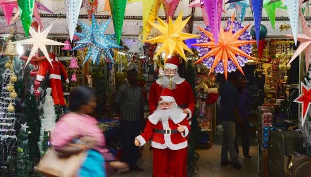 Święta, święta i po... poczytane: Boże Narodzenie w Indiach z Niną Nirali