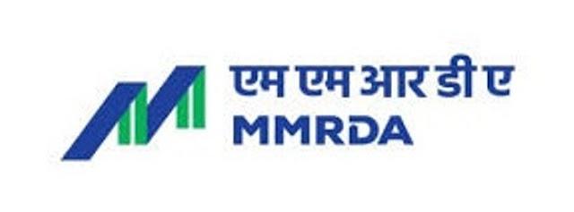 MMRDA Mega Recruitment 2020 मुंबई महानगर प्रदेश विकास प्राधिकरणात 16726 जागांची महाभरती