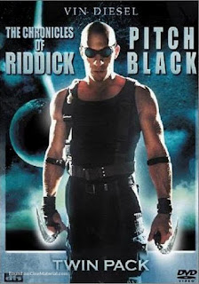 Download Film Riddick - Pitch Black (2000) BRRip 720p Subtitle Indonesia
