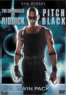 Download Film Riddick - Pitch Black (2000) BRRip 720p Subtitle Indonesia