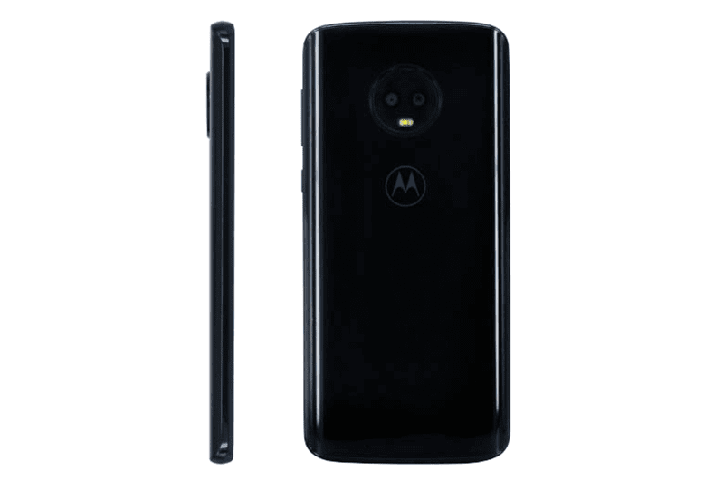 Motorola Moto G6 with dual cam spotted on TENAA!