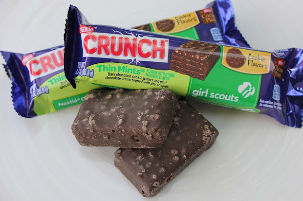 Thin Mints Candy