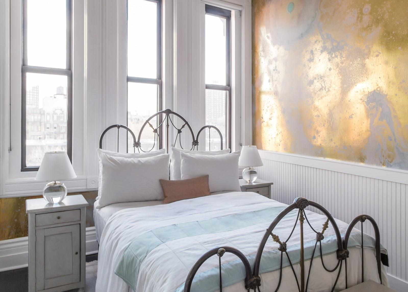 Décor Inspiration: A Williamsburg Schoolhouse, Brooklyn, New York