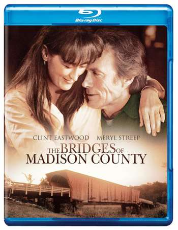 Poster Of The Bridges of Madison County 1995 English 350MB BRRip 480p Free Download Watch Online
