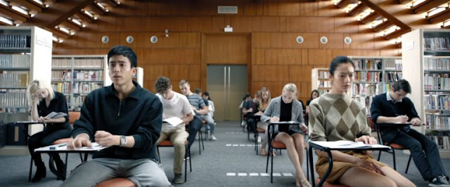 Image result for bad genius review