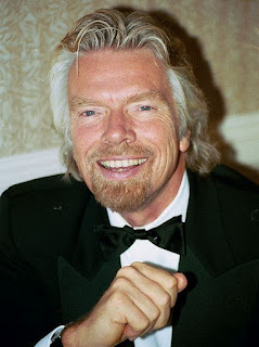 Richard Branson Biography   Businessman   Adventurer & Icon