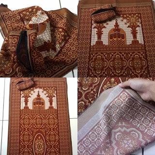 sajadah batik sajadah batik murah-085227655050