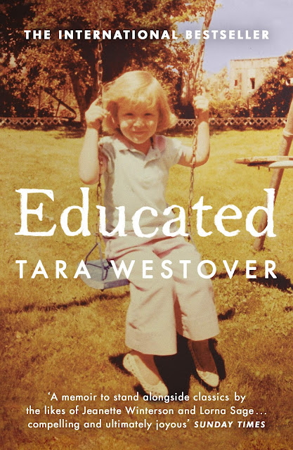 'Educated' by Tara Westover