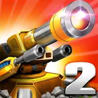 Tower defense legend 2 Моd Apk
