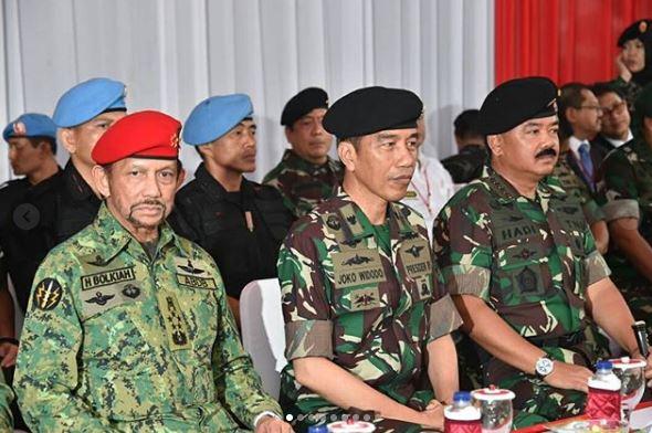 Perang di Indonesia Era Jokowi