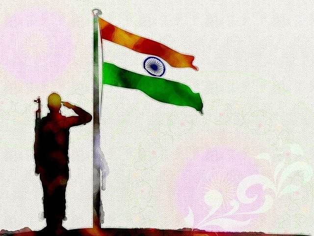 The Interesting Journey Of The National Anthem Of India