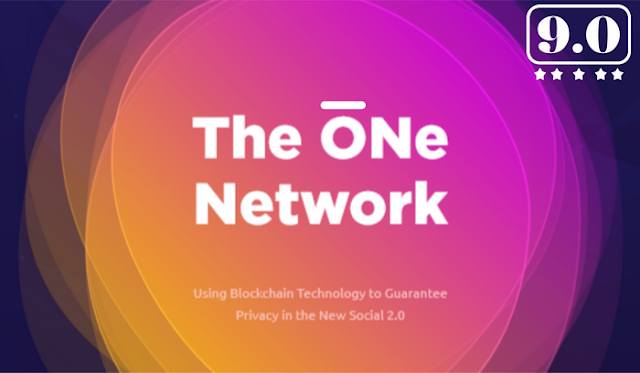 ONe Network (OBT) ICO Review, Rating, Token Price