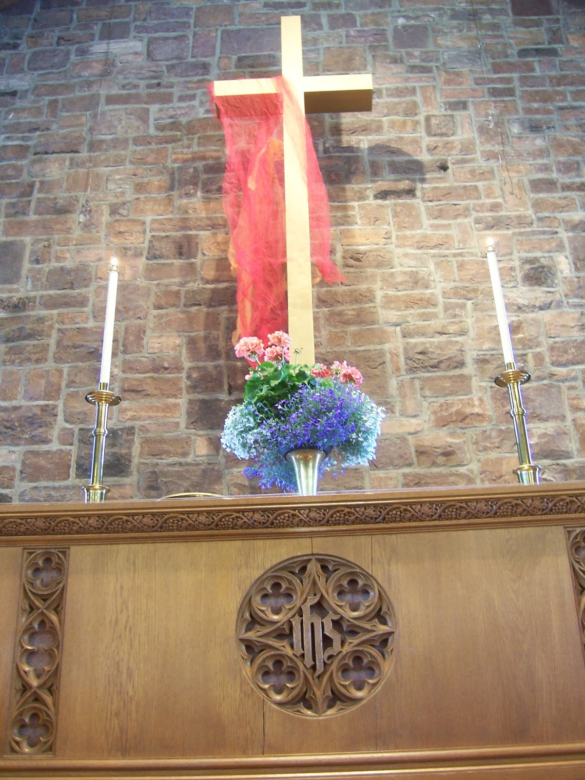 Bethany Church, UCC: News