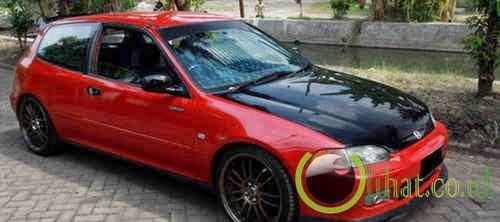 Honda Estilo